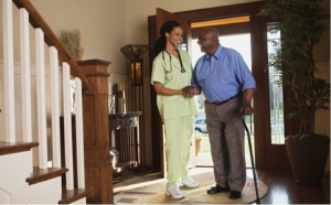 In Home Support Services